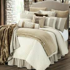 rustic comforter sets king