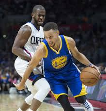 NBA Clippers vs Warriors Game 1 Spread ...