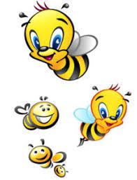 """Pszczółki"""" w bibliotece - Gminna Biblioteka Publiczna w Płużnicy"""