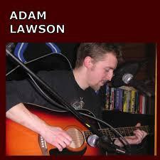 Adam Lawson | Adam Lawson | TwoTeas Records Miscellany Archive