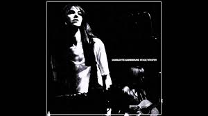 Charlotte Gainsbourg - Heaven Can Wait (Live) - YouTube