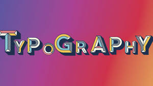 39+ Typography Logo Font Design  Pictures