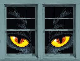 16 Best Halloween Window Decorations For 2020 Halloween Decor