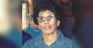 Ada Evans Capdeville Obituary - Visitation & Funeral Information