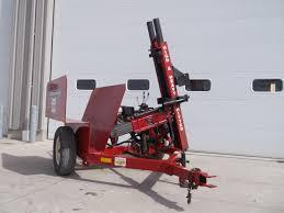 Premier Equipment Rentals Towable Post Pounders