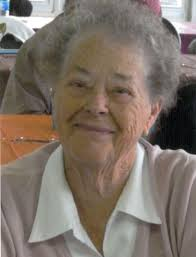 MAXINE SMITH - Obituary