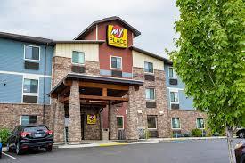 my place hotel spokane wa spokane