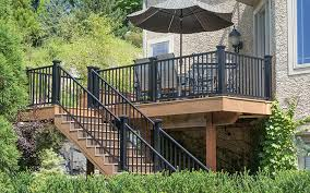 Fences Railings Safety Products Austintown Fence