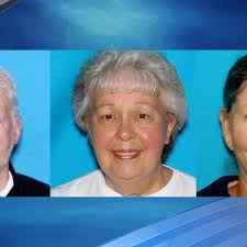 Missing Oregon travelers found: 2 survive, 1 dies | KATU