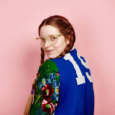 Birthday Greetings to Jessie Cave - The-Leaky-Cauldron.org « The ...
