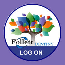 Go to Follett Destiny