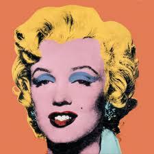 Orange Marilyn di Andy Warhol venduto per 250 milioni di dollari? - ArtsLife