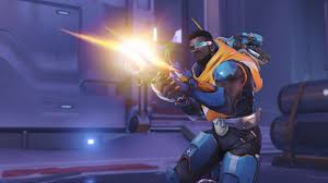 baptiste overwatch video game hd games