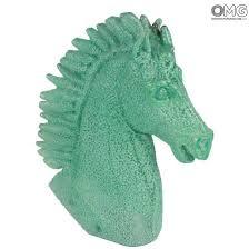 head of horse pino signoretto