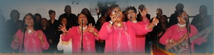 The McDonald Sisters: Fayetteville's Fantastic Five - The Journal of Gospel  Music