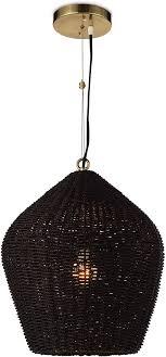 regina andrew black georgian pendant