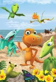pbs kids premieres dinosaur train