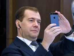 Medvedev tweets 'RIP' to Obama administration – POLITICO