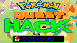 How to Hack Pokemon Quest - Pokemon Quest Hack free Tickets for ...