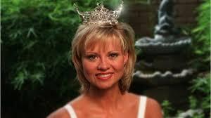 Melinda Ann King Miss Mississippi 1998