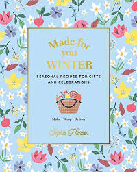 Made for You: Winter: Recipes for gifts and celebrations eBook: Hansen,  Sophie: Amazon.co.uk: Kindle Store