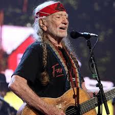 Willie Nelson: 'I don't believe in closing the border. We have a statue  that says: Y'all come in'   Willie Nelson   The Guardian
