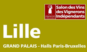 lille stand g41