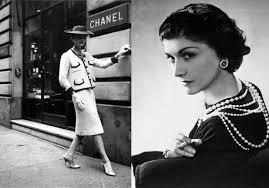 Happy Birthday to the Icon Coco Chanel