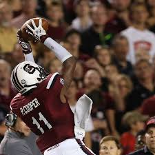 South Carolina Gamecocks football: Pharoh Cooper, A.J. Cann named to  All-SEC team by AP - Garnet And Black Attack