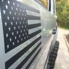 American Flag Decals Premium Vinyl Cut Yotamafia