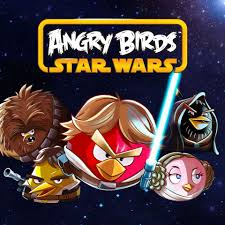 Angry Birds Star Wars - GameSpot