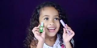 watch royalty brown s makeup tutorial