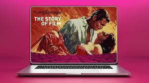 iorestoacasa con BIM e MYmovies per The Story of Film