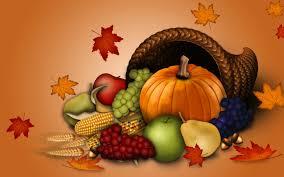 thanksgiving wallpaper background