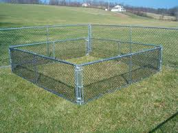 Portable Fencing Cheap Fence Panels Portable Dog Fence Pet Fence Dog Playpen