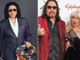Ace Frehley's Wife Reveals Sexual Misconduct Allegations Against KISS' Gene  Simmons - Metalhead Zone