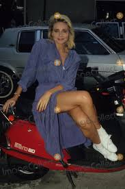 Photos and Pictures - Priscilla Barnes 1987 F4759 Supplied by Globe Photos,  Inc.