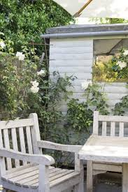What Colour Should I Paint My Shed The Middle Sized Garden Gardening Blog