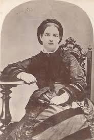 Henrietta Letitia Smith (1831 - 1898) - Genealogy