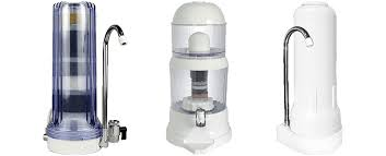10 best countertop water filters