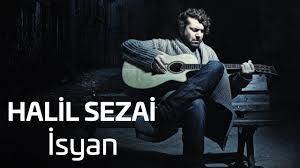 Halil Sezai - İsyan (Official Audio) - YouTube