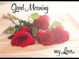 good morning love message whatsapp