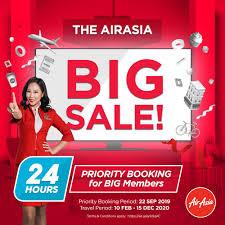 AirAsia celebrates 600 million guests flown with BIG Sale — AirAsia Newsroom