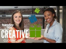 gift ideas for real estate agents
