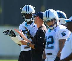 Crazy' odyssey brings wide receiver Kevin Norwood to Carolina Panthers |  Charlotte Observer