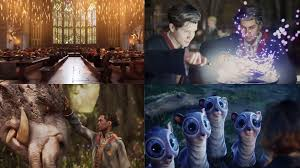 Harry Potter: Hogwarts Legacy - nowa gra na PC i PS. Kiedy premiera? Ile  będzie kosztować? [CENA, DATA] - Warszawa, Eska