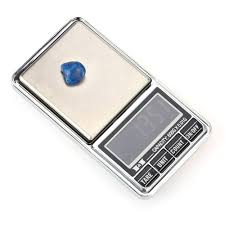 mini digital scale jewelry electronic