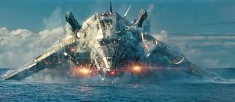 Movie Review: 'Battleship' - Daily Bruin