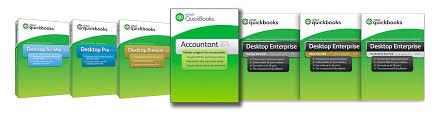 quickbooks desktop 2020 versions