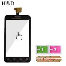 Glass For ZTE Blade C V807 Touch Screen ...